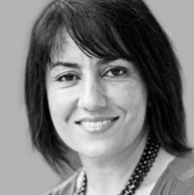 Lilian P. Ansari, MS