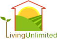 Living Unlimited Logo